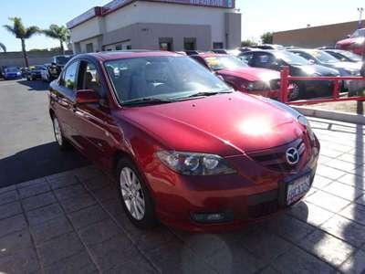 2009 Mazda MAZDA 3