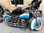 2016 Harley-Davidson Softail Deluxe