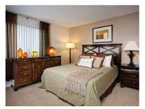 3 Beds - Evergreen Apartments & Townhomes