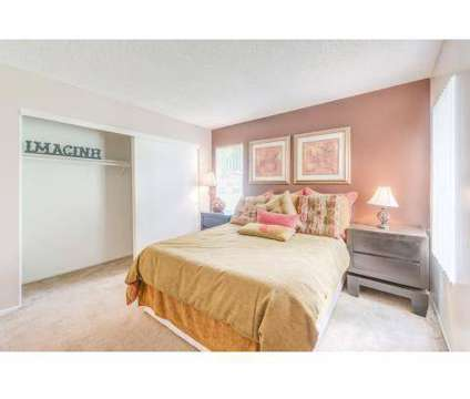 2 Beds - Maple Hill Village Apartments at 18215 Foothill Boulevard in Fontana CA is a Apartment