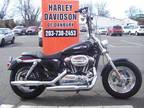 2013 Harley-Davidson XL1200C - Sportster 1200 Custom