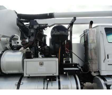 2009 Sterling Vactor 2115 VACUUM/JETTER COMBO is a 2009 Thunder Mountain Sterling Other Commercial Truck in Miami FL