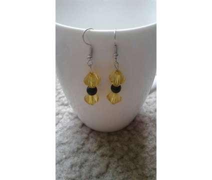 Beautiful Women's Handmade Jewelry is a Earrings for Sale in Fort Pierce FL