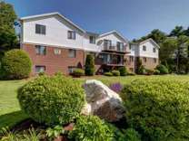 1 Bed - Mansfield Meadows
