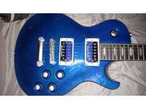 Charvel DS1 Pro Stock Blue Sparkle