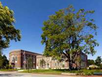 1 Bed - Wilber School Apartments