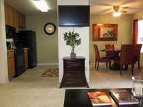 3 Beds - Riverview Ranch Apartments