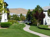 2 Beds - Silver Lake Apartments