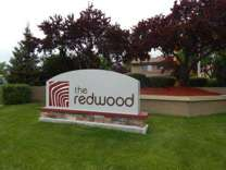 2 Beds - The Redwood