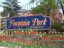Studio - Fountain Park South