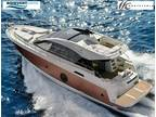 2017 Monte Carlo Yachts 50 MC5S Boat for Sale
