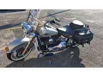 2005 Harley-Davidson FLSTIC