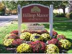 Hilltop Manor Apartments - 1 BR