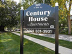 Century House Apartments. - Two BR One BA A