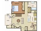 Emerald Pointe Apartments - 1 BR 1 BA