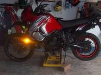 2012 kaw klr 650