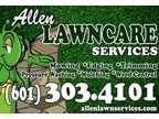 Allen Lawn Care Services LLC