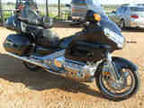 Very Very Good Conditions 2006 Honda Goldwing Very Very Good Cond