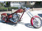 Runs And Drives Great 2003 Mid West Chopper Runs And Drives Great
