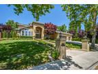Danville, This stunning Alta Vista Estates home sits away