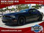 2014 Ford Mustang V6 V6 2dr Coupe