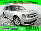2014 Ford Flex SE SE 4dr Crossover