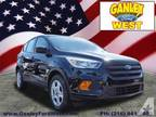 2017 Ford Escape S S 4dr SUV
