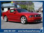 2008 Ford Mustang GT Premium GT Premium 2dr Coupe