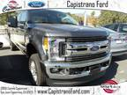 2017 Ford F-350 Super Duty XLT 4x4 XLT 4dr Crew Cab 6.8 ft. SB SRW Pickup
