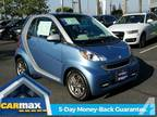 2011 Smart fortwo passion passion 2dr Hatchback