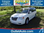 2010 Chrysler Town and Country Touring Touring 4dr Mini-Van