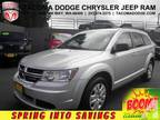 2014 Dodge Journey SE AWD SE 4dr SUV