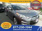 2013 Hyundai Veloster RE MIX RE MIX 3dr Coupe