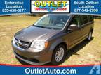 2016 Dodge Grand Caravan SXT SXT 4dr Mini-Van