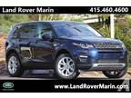 2017 Land Rover Discovery Sport HSE AWD HSE 4dr SUV