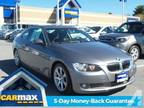 2009 BMW 3 Series 335i 335i 2dr Coupe
