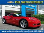 2013 Chevrolet Corvette Z16 Grand Sport Z16 Grand Sport 2dr Coupe w/2LT