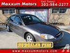 2002 Ford Taurus SE SE 4dr Sedan