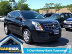 2012 Cadillac SRX Luxury Collection Luxury Collection 4dr SUV