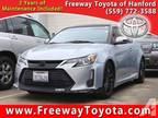 2014 Scion tC 10 Series 10 Series 2dr Coupe 6A