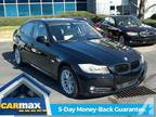 2010 BMW 3 Series 328i 328i 4dr Sedan