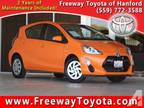 2016 Toyota Prius c Two Two 4dr Hatchback