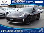 2017 Nissan 370Z Touring Touring 2dr Coupe 6M