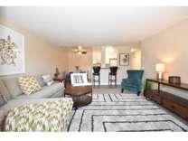 1 Bed - Volterra Apartment Homes