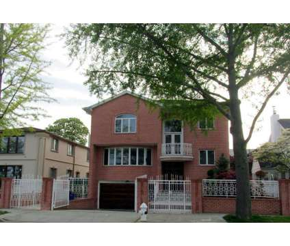 4202 Ocean Ave at 4202 Ocean Ave in Brooklyn NY is a Single-Family Home