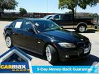 2011 BMW 3 Series 328i 328i 4dr Sedan