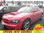 2010 Dodge Charger R/T R/T 4dr Sedan