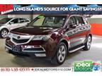 2010 Acura MDX SH-AWD w/Tech w/RES SH-AWD 4dr SUV w/Technology and Entertainment