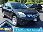2012 Nissan Rogue S AWD S 4dr Crossover