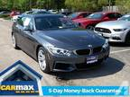 2014 BMW 4 Series 428i xDrive AWD 428i xDrive 2dr Coupe